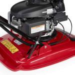 Luftkissenrasenmäher Toro HoverPro 450 SafetyBraket